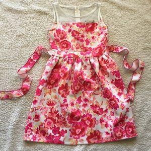 Girls, 8, Speechless Floral Dress